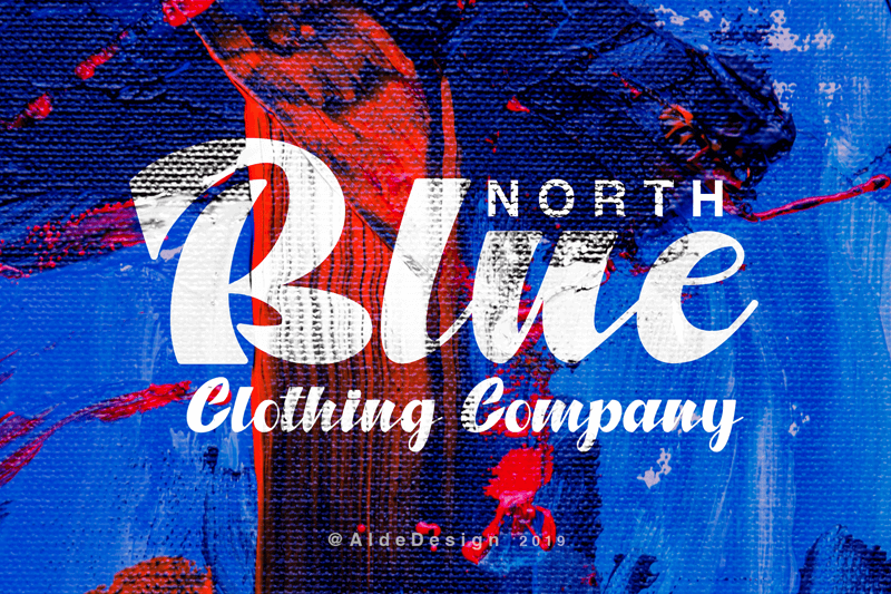 north_blue