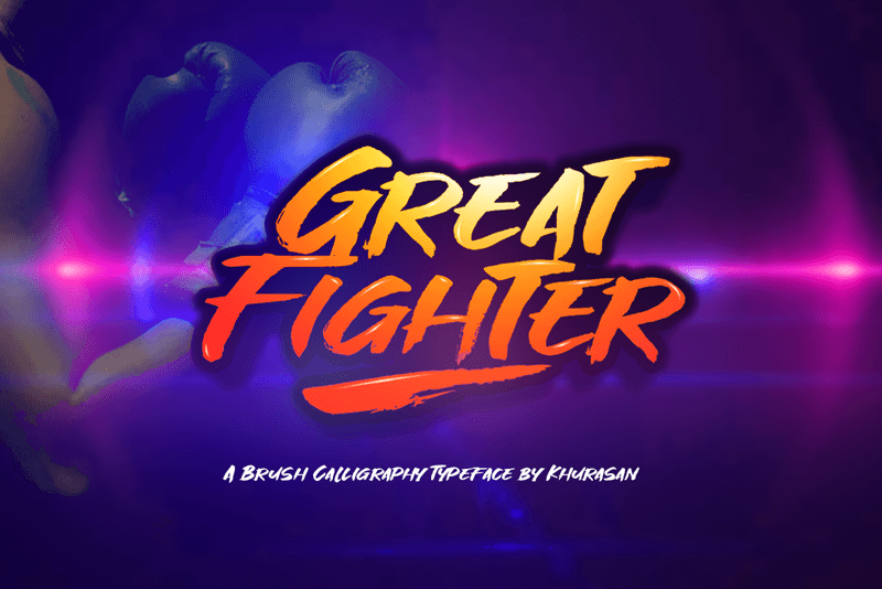 great_fighter