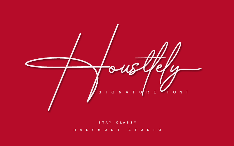 housttely_signature